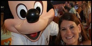The Top Five Restaurants at Disney World with Special Guest from Cooking with Mickey & SR Radio