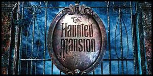 Haunted Mansion Tour