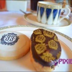 Disneyland Club 33 Review & Tour – With and Without Kids
