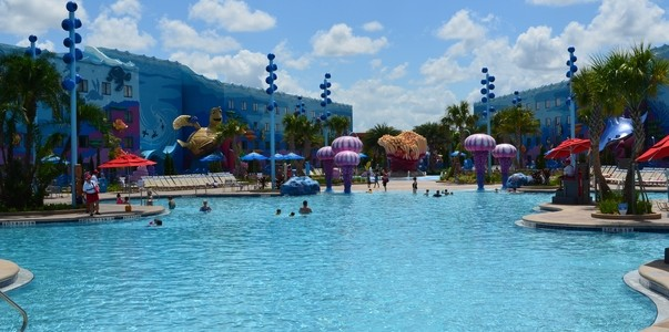 Mouse Chat Disney Radio - Disney World Pools Reviewed Each Walt Disney World Resort has a pool and extras that guests love to make part of their Disney vacation. We […]