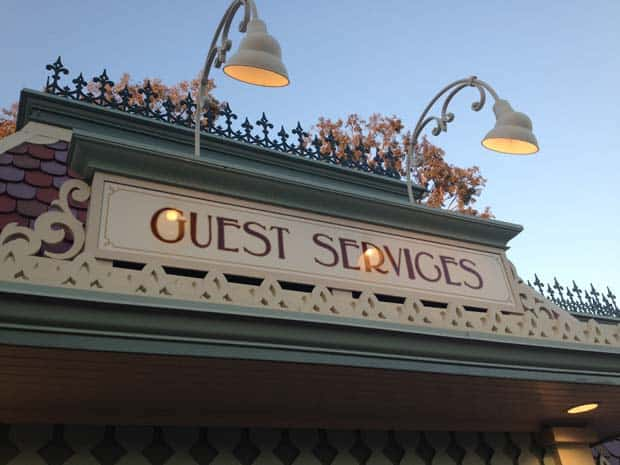 Have Disney World questions?  We answer them on Mouse Chat
