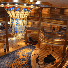 Disney Cruise Line Dream Cruise – First time cruiser
