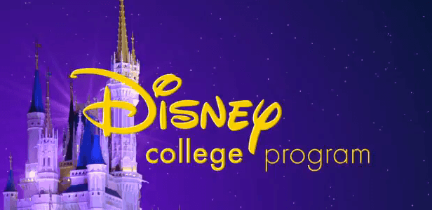 Disney College Program review
