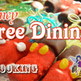 It's Here!  Free Dining for September 2013 has been announced.  If you have been debating planning a Disney World family vacation, Disney free dining is the most popular offer out...