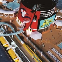 Disney Cruise Line | Disney Magic 5 Night Review