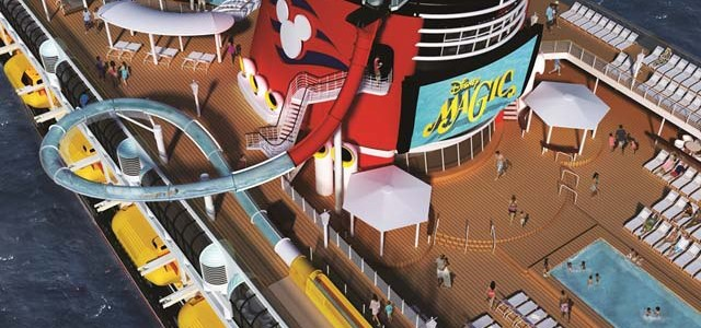 Mouse Chat Disney podcast – A Disney Radio Show by Disney Fans for Fans We have a full show this week of Disney news. Disney Cruise Line announced that the...