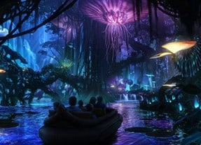 Have you ridden these top attractions at Disney World at night?