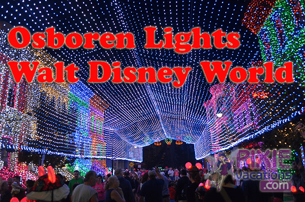 Disney Epcot Food and Wine Review, Jingle Cruise, Osborne Lights MP3