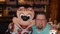 Mouse Chat Disney Radio – Character Dining at Walt Disney World Best character dining at Disney World If you are planning a vacation to Walt Disney World, you are going […]