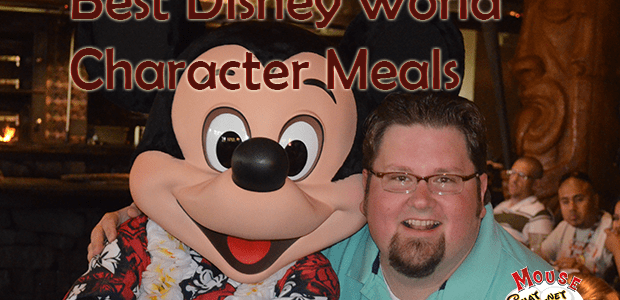 Mouse Chat Disney Radio – Character Dining at Walt Disney World If you are planning a vacation to Walt Disney World, you are going to want to make reservations for […]
