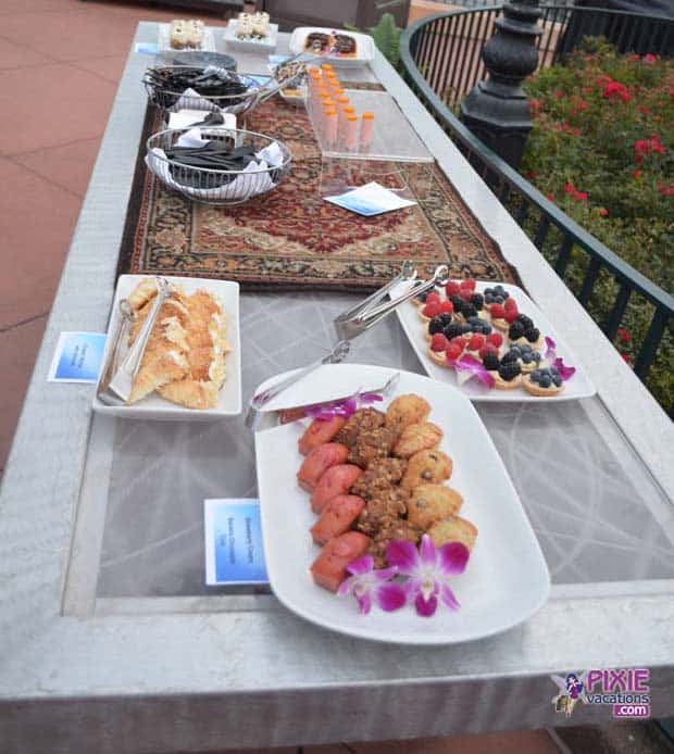 Disney Group Events Corporate parties