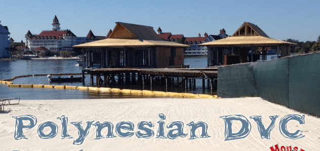 Mouse Chat Disney Radio – Disney World Polynesian Dining and DVC Review Disney World News and Reviews We are at Disney World's Polynesian Resort. After eating the Ohana's for dinner […]