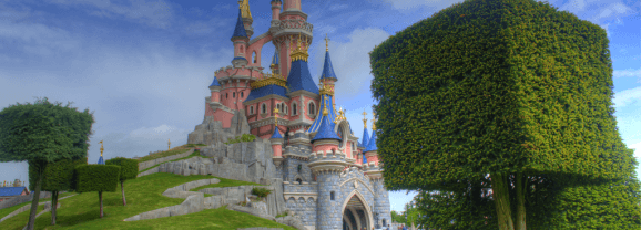 What's on your Disney Bucket List?