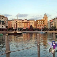 Loews Portofino Bay Hotel, Royal Pacific Hotel, Hard Rock Hotel Review
