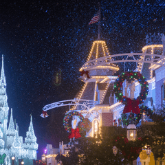 Disney's Mickey's Very Merry Christmas Party Review