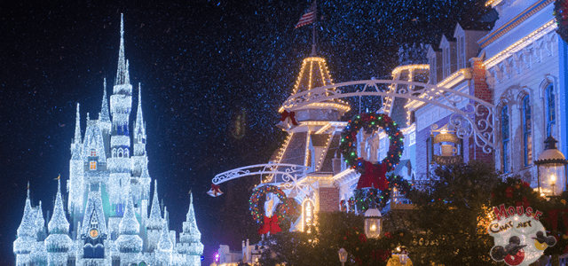 Mouse Chat Disney Radio - Christmas At Walt Disney World We are back from Walt Disney World and loved Mickey's Very Merry Christmas Party. Mickeys Very Merry Christmas Party -The […]