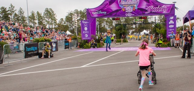 Mouse Chat Disney Radio - Running the Disney 1 Mile Fun Run with Sarah Kate  This is a very inspiring podcast. Yes, Sarah Kate is an ordinary 12 year […]