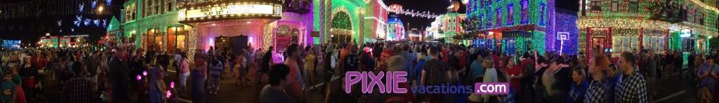 Osborne Lights Last Year