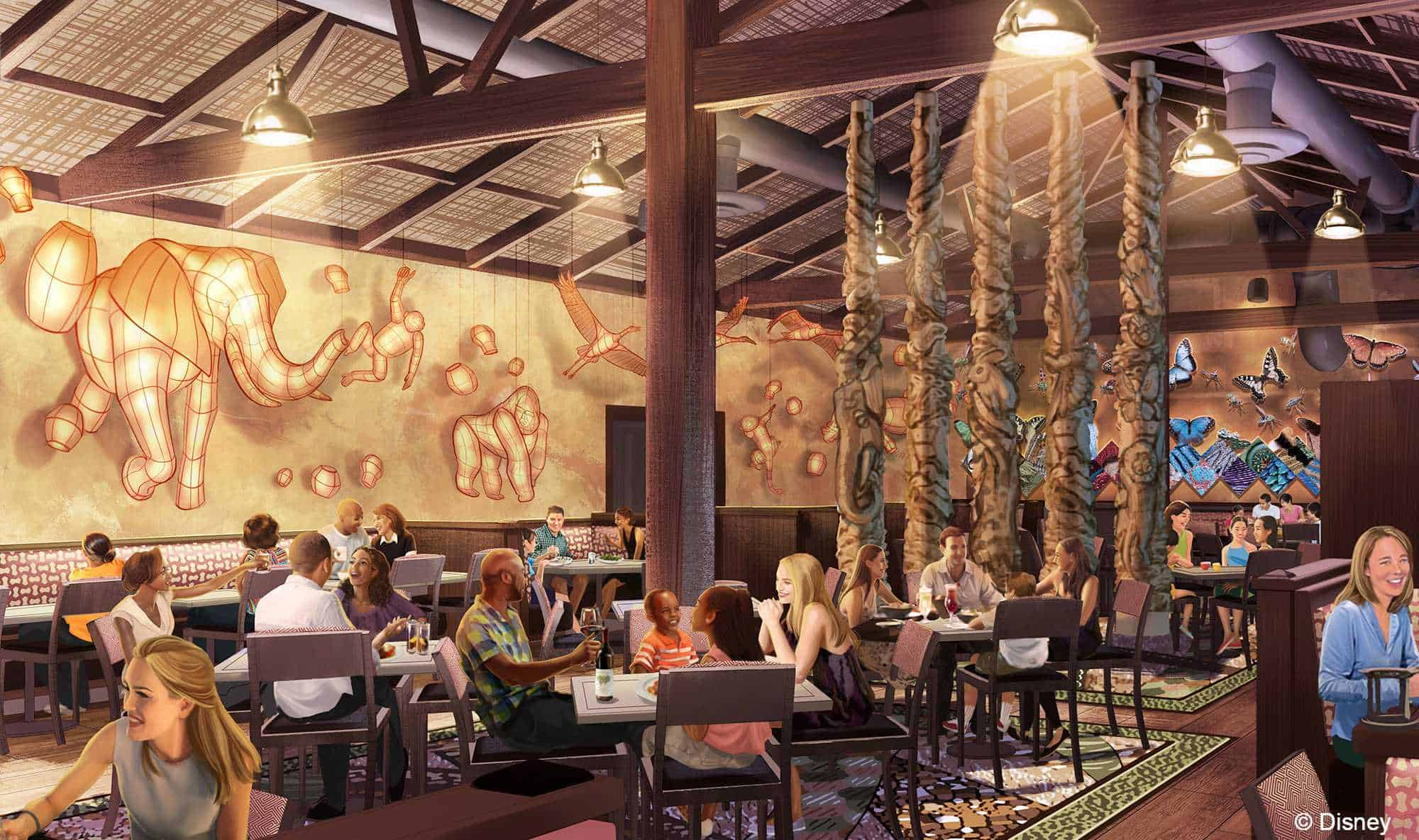 These new restaurants are opening at Disney World in 2016 #disneydining #disneyworld