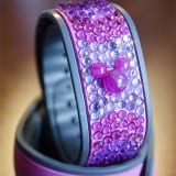 Most expensive Disney MagicBand in the World