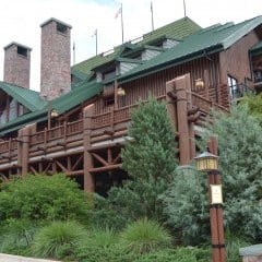 Disney Wilderness Lodge Updates