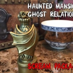 Disney Ghost Relations Scare Package – See what's inside