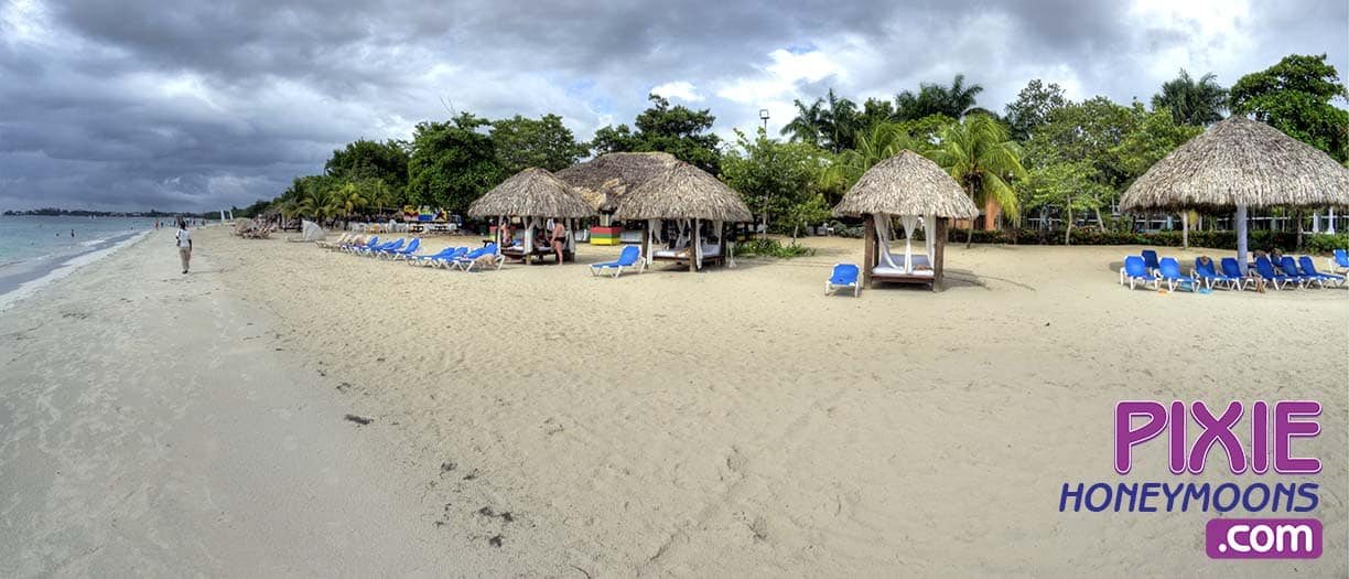 Beaches Resort - Negril Jamaica