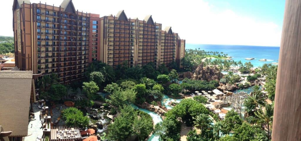 Aulani Hotel Review