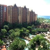 Full Aulani Resort and Spa Review