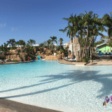 Universal Orlando Resort Review & Dining Review
