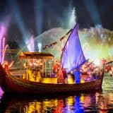 Rivers of Light Review