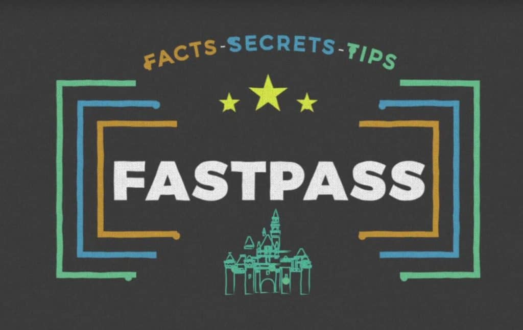 fastpass facts