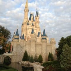Do you have a Disney World vacation ritual?