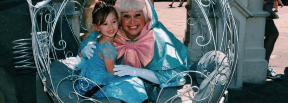 Want to rent Cinderella's Stroller? – WDW News