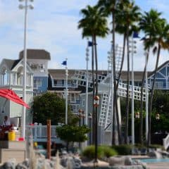 Disney's Beach Club Resort Review