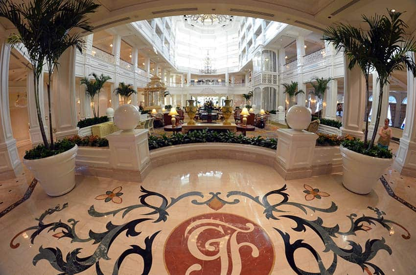 Disney Grand Floridian Resort and Spa review