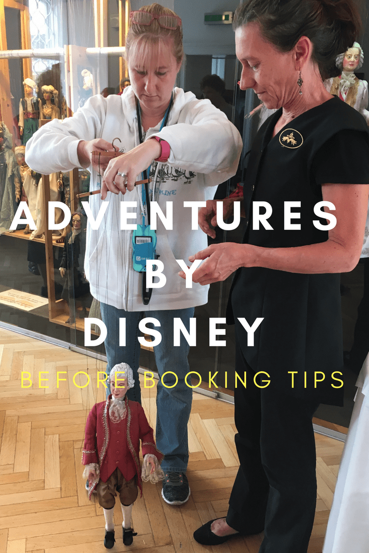 Hands down the best vacation every!  My full review of our Adventures by Disney vacation.