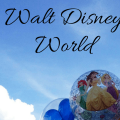 Disney World Vacation Planning News Update