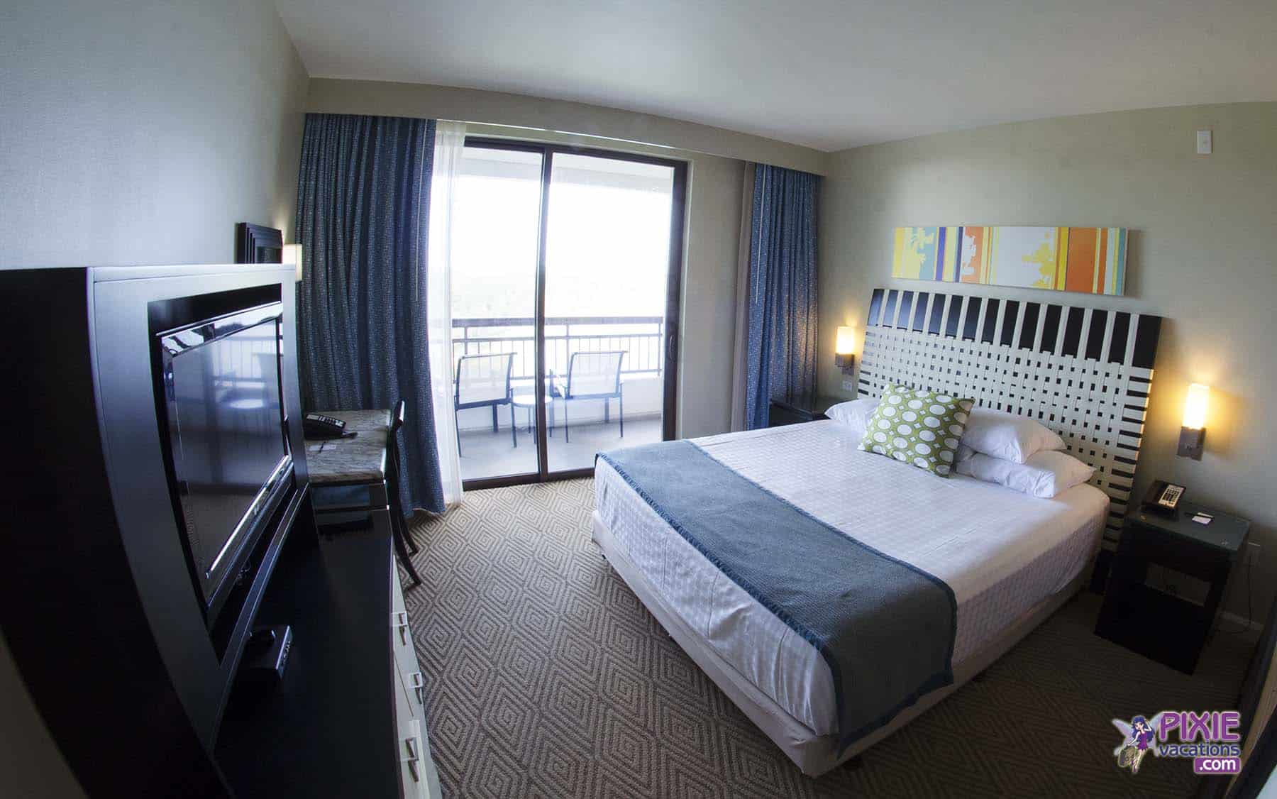 Disney S Contemporary Resort Bay Lake Tower Review Orlando News Reviews