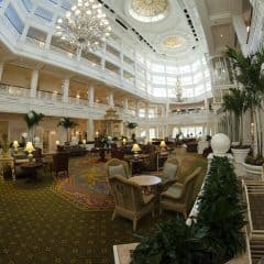 Disney's Grand Floridian Resort Review