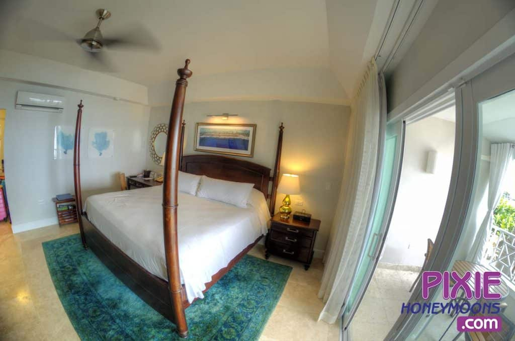 sandals resort review
