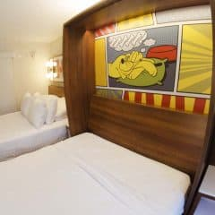 Walt Disney World Resort Tour – Best Rooms