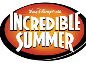 An Incredible Summer at Walt Disney World