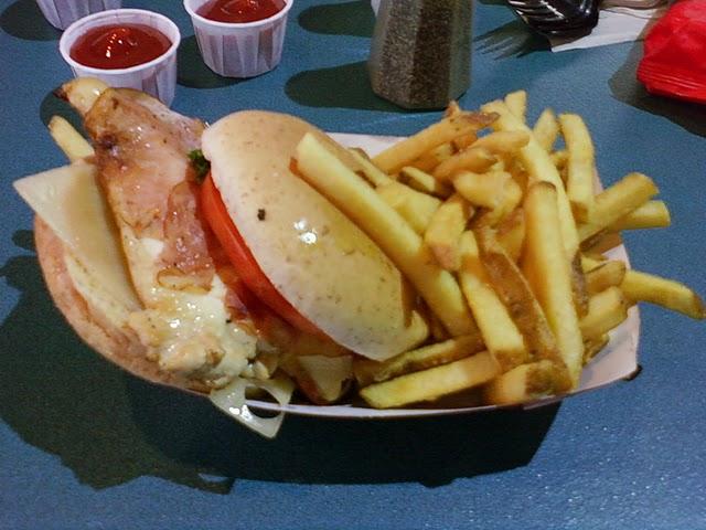 Disney Hollywood Studios Food