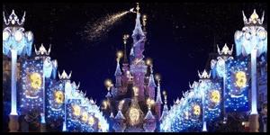 A tour of Disneyland Paris thanks to the DibbCast
