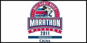 Disney World Marathon 2011