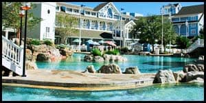 disney world resorts reviewed