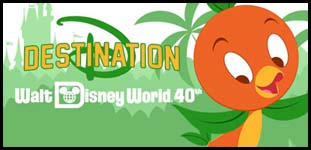 Disney Destination D D23 40th review