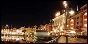 Boardwalk area review Disney World