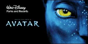 Disney World Avatar Land in Disney News